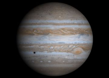Cuatro claves para ver Júpiter en su mejor momento del año