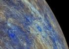 El suicidio de la sonda 'Messenger' desvela el último secreto de Mercurio