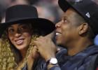 Beyoncé canta en el colegio de su hija Blue Ivy
