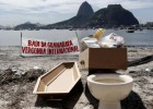 The mystery of the body parts washing up in Rio de Janeiro