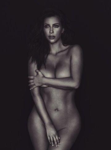 Kim Kardashian en Twitter