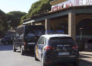 Turf war between Irish mafias spills over into Marbella