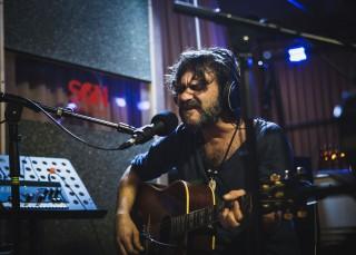 ¿De qué trabajaba Quique González antes de ser músico?