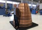 La empresa del fundador de Amazon quiere enviar humanos al espacio en 2018