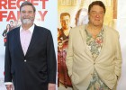 Así perdió John Goodman 50 kilos