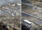 Fukushima: recuperación tras el tsunami