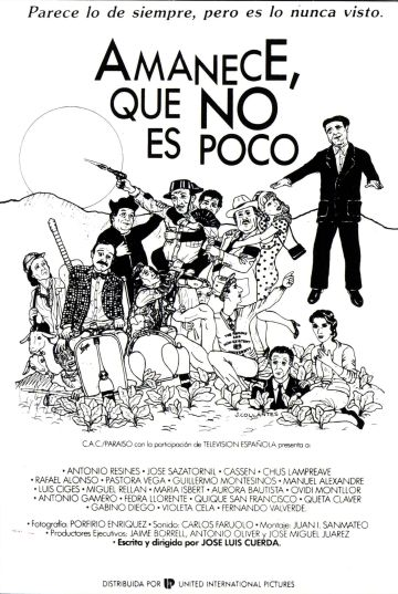 Por qué José Luis Cuerda sigue siendo el mayor antisistema del cine español