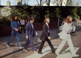 Cuélate en los estudios de Abbey Road desde tu casa