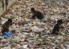 Descubierta una bacteria capaz de comerse un plástico muy común