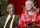 Camille Cosby no respondió a 98 preguntas en el caso de su esposo