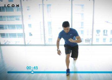 Vídeo| El reto de los 4 minutos: cinco ejercicios para presumir de unos glúteos duros