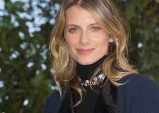 Mélanie Laurent, la mujer a la que espía Angelina Jolie