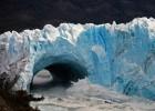 Rotura del glaciar Perito Moreno