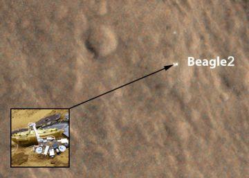 Europa inicia su gran misión en busca de vida en Marte