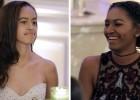 El debú de Malia y Sasha Obama