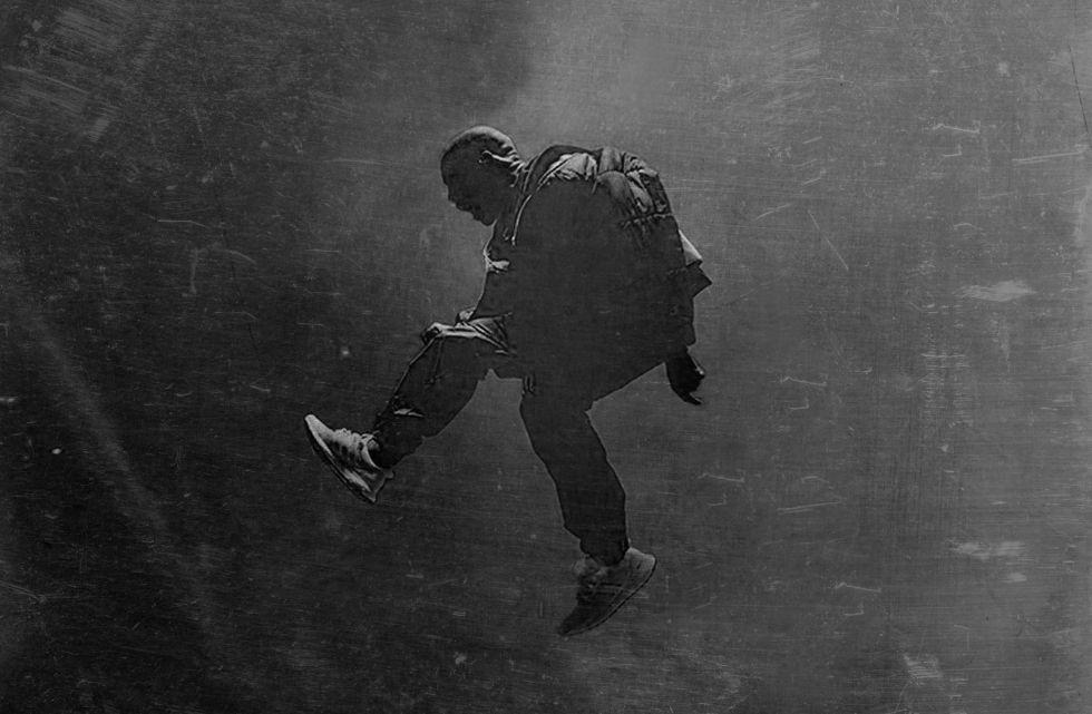 Los siete pecados capitales de Kanye West