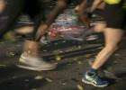 Fotos: el maratón de Barcelona