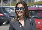 Fernando Alonso y Lara Álvarez borran de las redes su relación