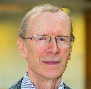 El matemático Andrew Wiles.