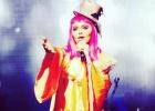 """Madonna: """"Nunca podría hacer mis 'shows' colocada o bebida"""""""