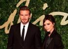 David Beckham salva el negocio de su mujer
