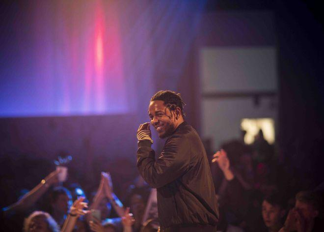 Kendrick Lamar quiere devolver el rap a sus orígenes