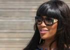 Naomi Campbell denuncia la falta de diversidad en la pasarela