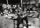 Ugo Mulas, el artista y sus modelos