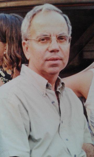 Amaro Martín López