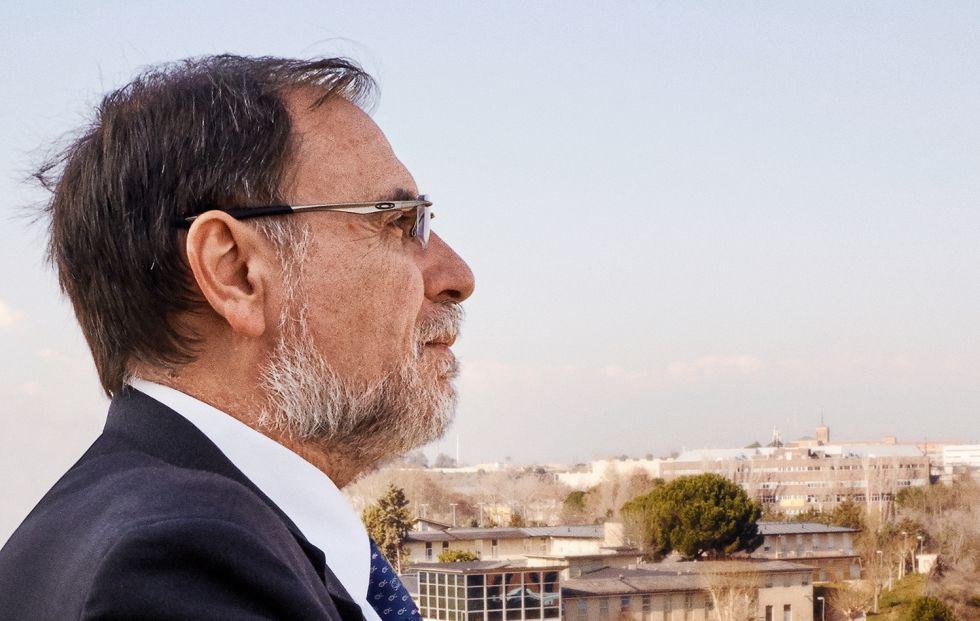 """José María Ordovás: """"La dieta puede cancelar los efectos dañinos de la genética"""""""