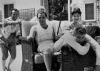 A relação íntima entre James Dean e Marlon Brando