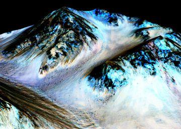 Las mejores imágenes de la nave espacial que resucitó Marte