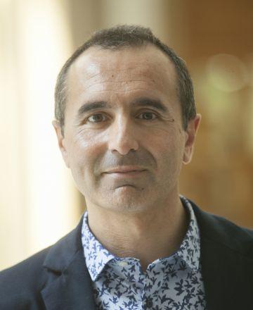 Octavio Salazar.