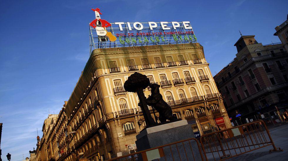 Por qu se celebra hoy el d a del padre actualidad for Puerta del sol hoy
