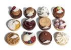 La nueva era de la pastelería
