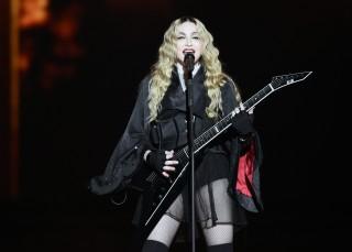 Madonna: ¿de ambición rubia a decepción constante?