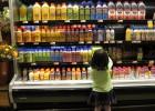 """Los zumos infantiles tienen una cantidad de azúcar """"inaceptable"""""""
