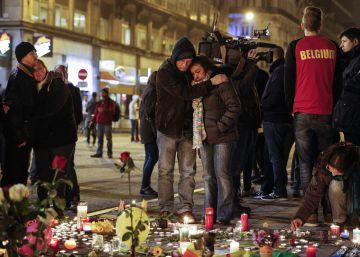 Atentado en Bruselas: última hora