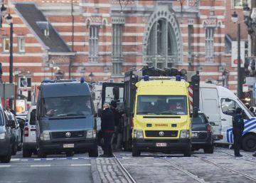 DIRECTO   Atentado en Bruselas