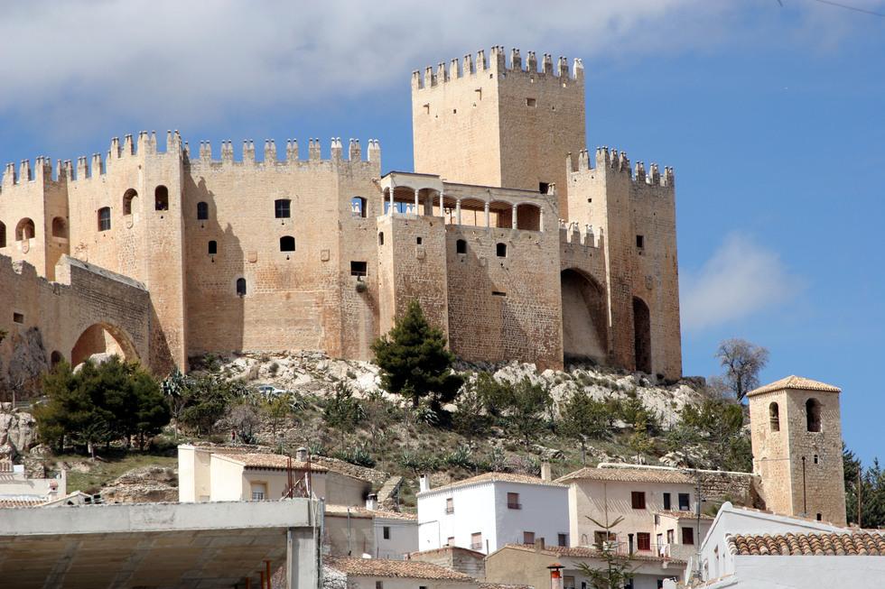 12 rincones maravillosos (y poco conocidos) de Andalucía