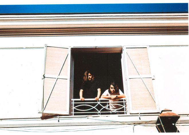 The Holydrug Couple: psicodelia fresca y diurna.