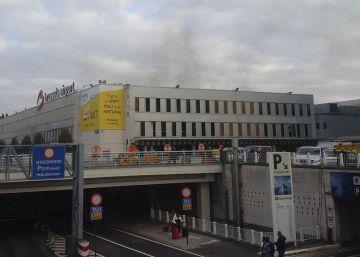 Lo que se sabe del atentado yihadista en Bruselas