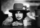 Fotogalería | Dylan en el 'backstage'