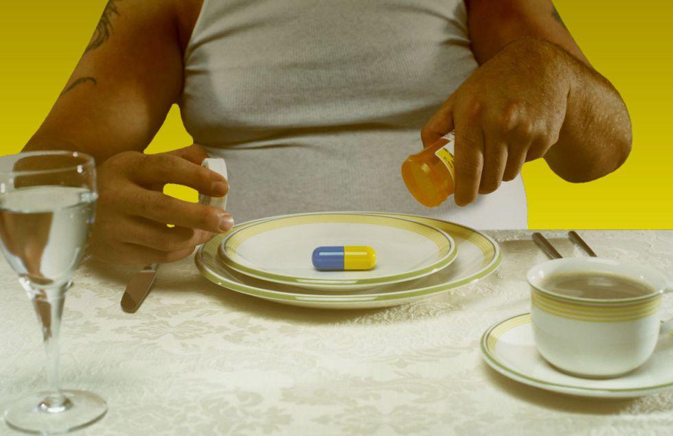 ¿De verdad hay alguna pastilla para adelgazar que funcione?