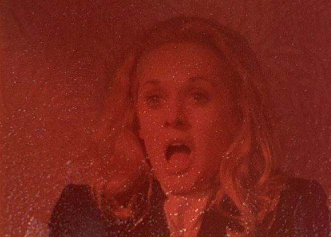 La protagonista de 'Marnie', de Hitchcock, padecía de eritrofobia, miedo al color rojo.