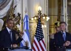 Obama descubre el mate argentino