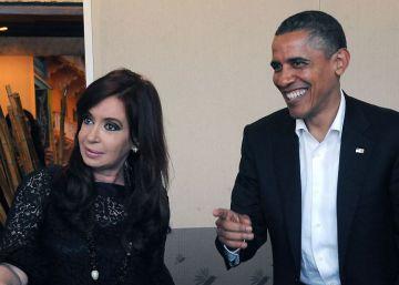 De Eisenhower a Kirchner, la relación de EEUU y Argentina en 20 frases