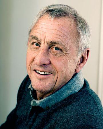 El cuaderno de Cruyff