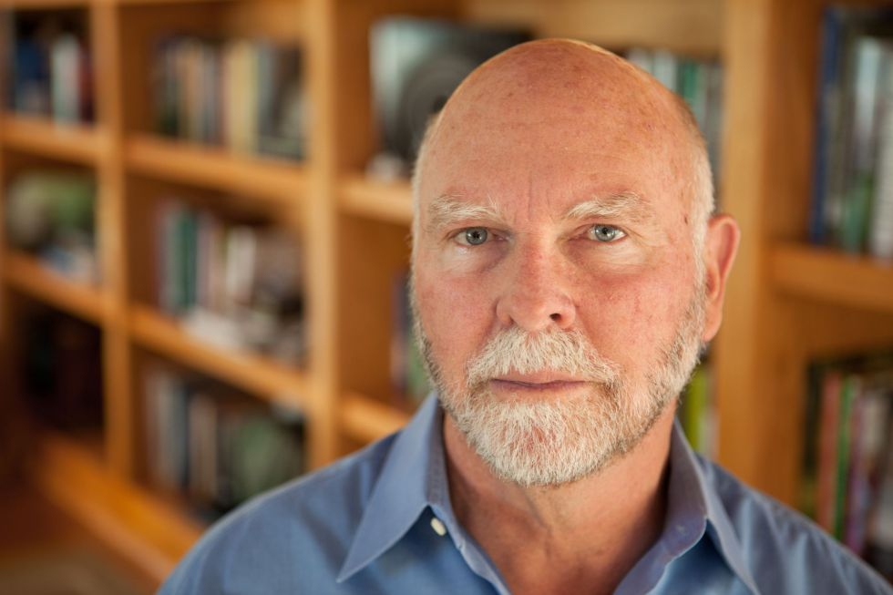 El científico y empresario estadounidense Craig Venter.