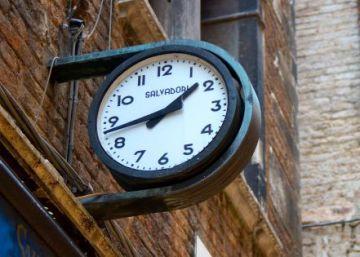 El cambio de hora no afecta al ahorro de la energía ni a la salud